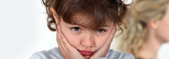 Chiropractic Port St. Lucie FL Child