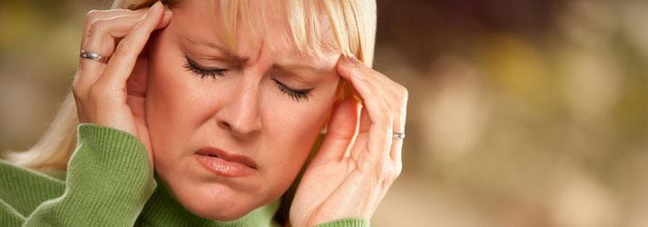 Chiropractic Port St. Lucie FL Headaches
